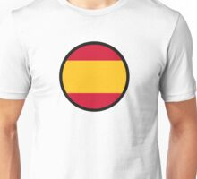 Marked by Spain Unisex T-Shirt