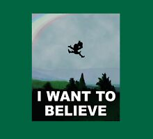 I Want To Belive (Leprechaun) T-Shirt