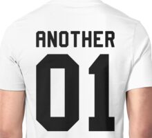 Another 01 Unisex T-Shirt