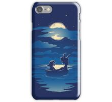 Oceans iPhone Case/Skin