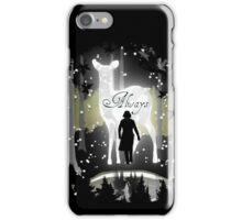 Always S iPhone Case/Skin