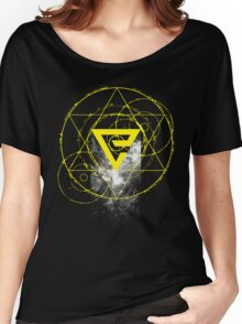 Quen - The Witcher Women's Relaxed Fit T-Shirt