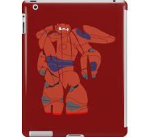 Baymax Armour iPad Case/Skin