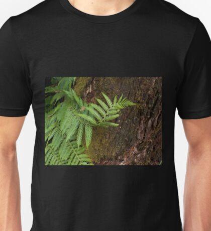 Tree Hugging Unisex T-Shirt