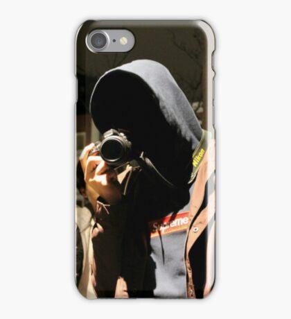 HYPE GOD iPhone Case/Skin
