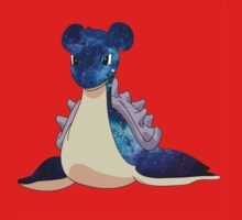 Lapras - Pokemon One Piece - Long Sleeve