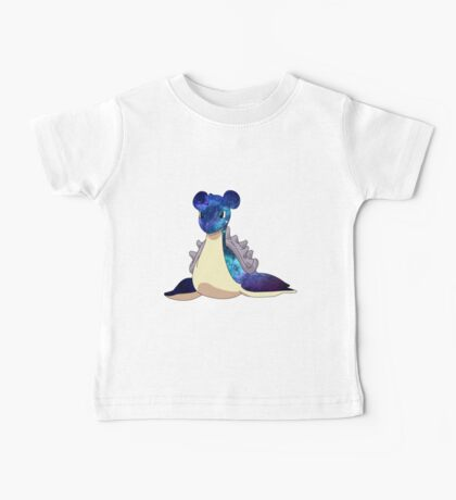 Lapras - Pokemon Baby Tee