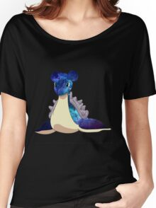 Lapras - Pokemon Women's Relaxed Fit T-Shirt