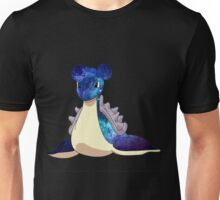 Lapras - Pokemon Unisex T-Shirt