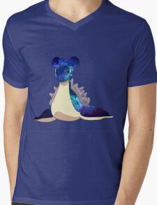 Lapras - Pokemon Mens V-Neck T-Shirt