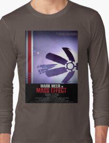 Origins - Mass Effect Long Sleeve T-Shirt
