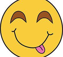 Yum Emoji by embati