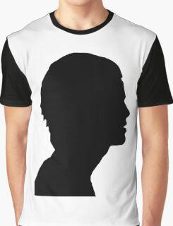Matty Healy Silhouette  Graphic T-Shirt
