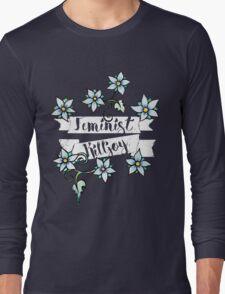 Feminist killjoy  Long Sleeve T-Shirt