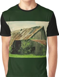 """""""The Cody Community Center and Grand Ballroom""""... prints and products Graphic T-Shirt"""