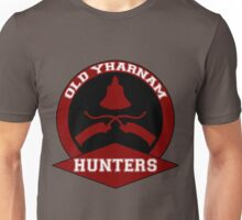 Old Yharnam Hunters - Bloodborne Unisex T-Shirt