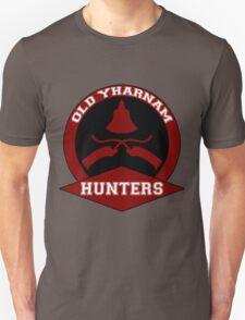 Old Yharnam Hunters - Bloodborne T-Shirt
