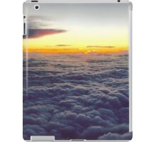 Sailing About the Clouds iPad Case/Skin