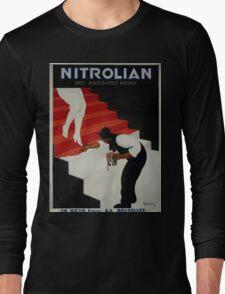Vintage poster - Nirolilan T-Shirt