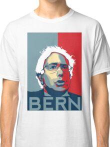 Bernie Sanders - Bern (Original) Classic T-Shirt