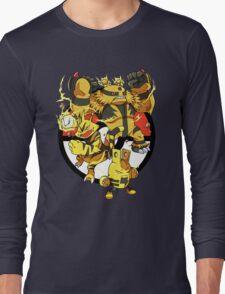 Elecfamz Long Sleeve T-Shirt