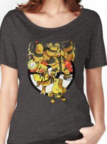 Elecfamz Women's Relaxed Fit T-Shirt