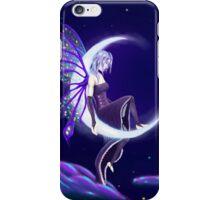 Moon Fairy iPhone Case/Skin