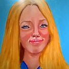 Lea by Rusty  Gladdish