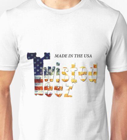 Twisted Teez  Unisex T-Shirt