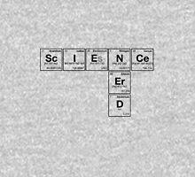 SCIENCE NERD - Periodic Elements Scramble!  Unisex T-Shirt