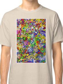 Scrawlour Classic T-Shirt
