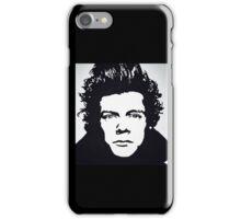 Harry Styles Portrait iPhone Case/Skin
