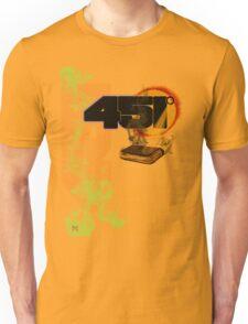 farenheit 451 Unisex T-Shirt