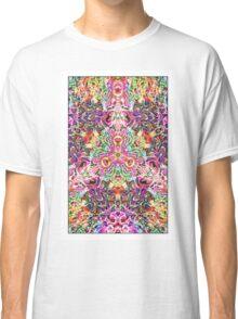 Arc & Texture Classic T-Shirt