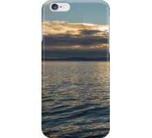 Tranquil Paddle iPhone Case/Skin