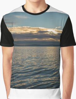Tranquil Paddle Graphic T-Shirt