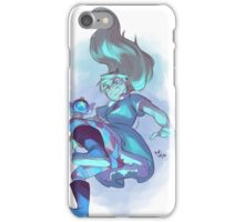 fighting spirit iPhone Case/Skin