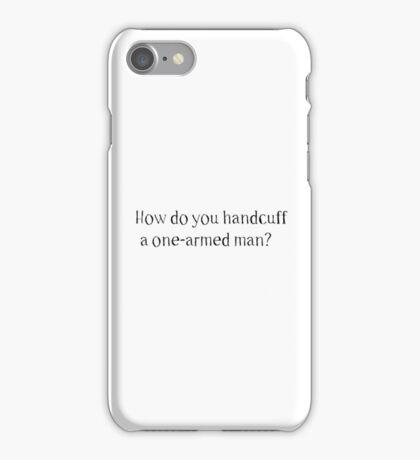 Nine Gag Meme Funny Gift iPhone Case/Skin