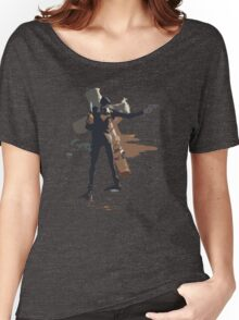 Wolfwood, Nicholas D. Women's Relaxed Fit T-Shirt