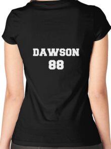 dawson 88 Women's Fitted Scoop T-Shirt