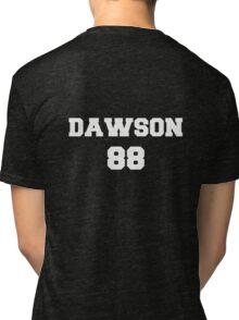 dawson 88 Tri-blend T-Shirt