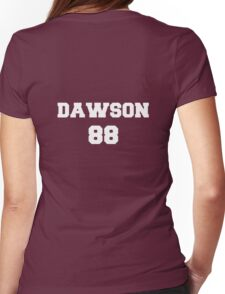 dawson 88 Womens Fitted T-Shirt