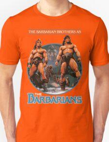 The Barbarians T-Shirt
