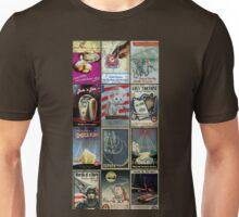 Raygun Gothic Unisex T-Shirt