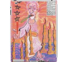Revelations Chapter 1 iPad Case/Skin