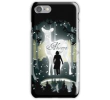 Always v2 iPhone Case/Skin