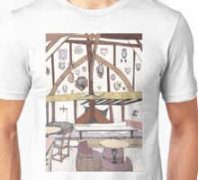 House of Trembling Madness Unisex T-Shirt
