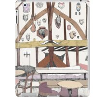 House of Trembling Madness iPad Case/Skin