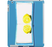Devided But Whole iPad Case/Skin