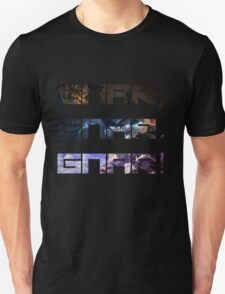 Gnar, Gnar, Gnar (Skins) T-Shirt